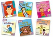 Oxford Reading Tree Stage 1] Snapdragons Pack 6 Books 1 Of Each Title