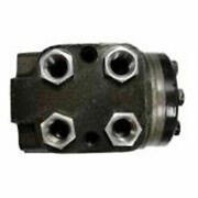 1101-1810 Steering Motor Fits Ford Fits New Holland Tc35 Compact Tractor Tc35a