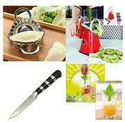 4 Kitchen Tools Best Price. Meat Pie Mould+knife+sclicer+juice Press. Brand New