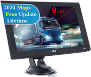 Xgody Gps Navigation For Car Truck, Vehicle Gps Satellite Navigator System With