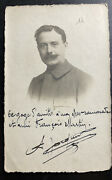 Wwi Münster Germany French Prisoner War Camp Pow Rppc Cover To St Faus France