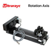 Roller Rotation Cnc Axis Attachment Roller Axis Laser Engraver Machine