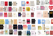 Women Designer Perfume Sample Vials 1 Choose Scents Combined Shipping