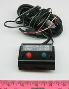 American Flyer / Lionel Part American Flyer Lamp Lighter Controller Button