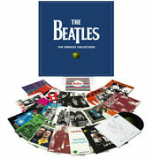 The Beatles - The Singles Collection - 23 X 7 Box Set Free Shipping