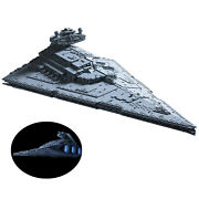 Isd Monarch Imperial Star Destroyer Set For Star Wars Set 75292 And Set 05027