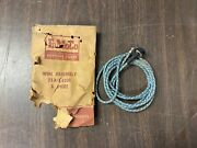 1942 1946 1947 1948 Ford Car Horn Wire Switch Contact Nos Fomoco 620