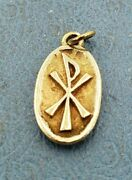 James Avery Retired 14k Pax Cross Charm Older Version Uncut Loop Mint Condition