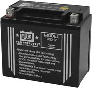 Us Powersports Battery For Vespa Gts 300 Ie Touring Abs Asr 2015