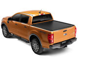 Retraxone Mx Retractable Hard Bed Cover For 2019-2020 Ford Ranger With 5' Bed