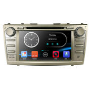 For Toyota Camry 2007 2008 2009 2010 2011 8inch Car Dvd Player Gps Radio Bt