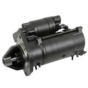 New Starter Fits Bomag Rollers Bw27 Bw221 Bw213 Dh-4 Pd4 Ms69 F934900060010