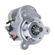 New Imi Starter Fits Belarus Tractor 1025.3 1025.4 4.8 Turbo 570 572 65hp Is1002