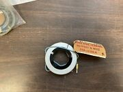 1958 Ford Ranchero Fairlane Steering Wheel Horn Button Contact Plate Wire Nos