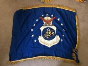 American Flag 14th Air Force Collectible Flags X5 Flags