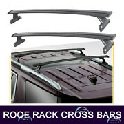 Roof Rack Cross Bar For 2018-20 Chevrolet Traverse Rail Luggage Ladders Carrier
