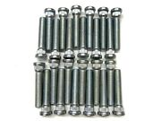 Longer Wheel Studs 24 For Toyota Tacoma And Lexus Is300 Only 06 Or Older Tundra