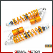 Ohlins Shock Absorber Twin Royal Enfield Continental Gt 650 2019 2020 Re 911