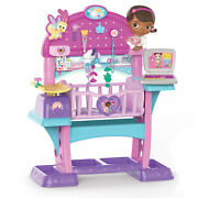 Doc Mcstuffins Baby All-in-one Nursery