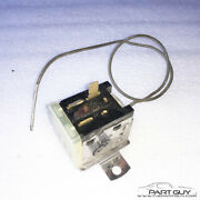 67-73 Mustang Cougar A/c Thermostat Ac Air Conditioning Ford Mercury Mach 68 69