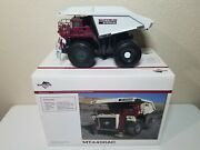 Bucyrus Mt4400ac Unit Rig Mine Dump - Bymo 150 Scale Diecast Model 25011 New
