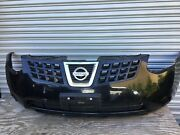 09-10 Nissan Rogue Exc. Krom Front Bumper Cover Oem E P