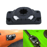 Ram Kayak Products Gear Adapter Without Screws 1pc Canoe Durable Fishing Rod Fm