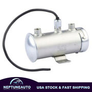 Low Pressure Electric Fuel Pump For Land Rover 90 And 110 Ford Mini Mg 4-5.5 Psi