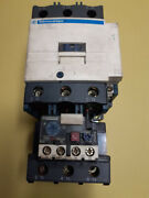 Telemecanique Lc1 D80 Lc1 D8011 Contactor With Lrd3361 Lr2d3361 Overload Relay