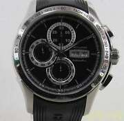 Hamilton Jazz Master Road Automatic Watch F/s From Jp In Good