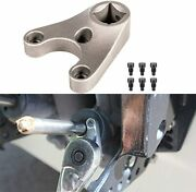 Outboard Trim/tilt Pin Wrench Mt0004-38mm X 4mm For Seastar Four Stroke Yamaha