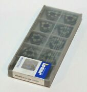 Wnmg 432 Gn Ic5005 Iscar 10 Inserts Factory Pack