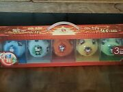Beijing 2008 Olympic Games Chinese Jigsaw Puzzle Complete Set Rare.