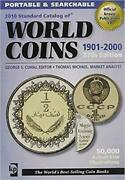 Standard Catalog Of World Coins 1901-2000 2010 37th Pc Mac Cd Searchable Text