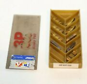 Grip 4020y Ic830 Iscar 9 Inserts Factory Pack