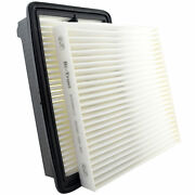 Air And Cabin Air Filter Kit For Acura Ilx 13-15 Honda Civic 2012-2015 L4 2.4l