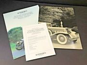 Sothebyand039s Auction Guide Of D.e. Hap Motlowand039s Cars Jack Daniels History.