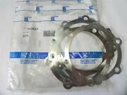Gm 334364 New Old Stock Rear End Axle Pinion Bearing Shims Lot Of 5