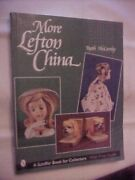 More Lefton China By Ruth Mccarthy 2000 Value And Id Guide Antiques Reference