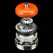 Suncoast Low Stall Triple Disc Torque Converter For 2003-2007 Ford 6.0l