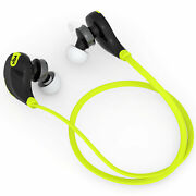 V7 Wireless In-ear Bluetooth Headphones Earbuds For Gym Running Outdoor Work Out