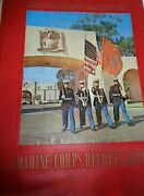 Marine Corps Recruit Depot San Diego Mcrd 1969 3174 Yearbook India Company