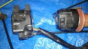 Kawasaki Motorcycle Genuine Parts kh125m Left/right Switch Axle Wire Choke Etc