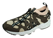 Asics Gel Mai Knit Mens Running Sneakers Gym Fitness Shoes - Rose Gold