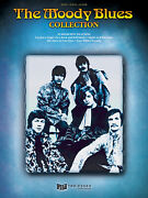 The Moody Blues Collection Piano Sheet Music Guitar Chords Rock Songs Book
