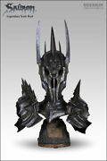 Sauron Legendary Scale Bust Sideshow Lord Of The Rings
