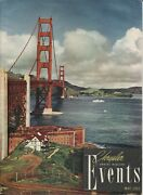 Vintage Brochure Chrysler Owners Events May 1951