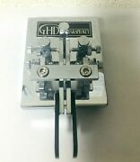 Automatic Cw Paddle Morse Code Key Gn807f Ghdkey Mechanical Contact Paddle Japan
