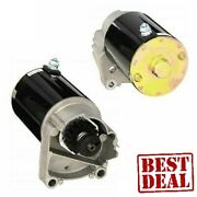 Starter For Briggs And Stratton Opposed Twin Cylinder 13 - 20 Hp Mower
