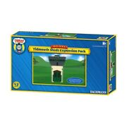 Bachmann 45238 Ho Scale Tidmouth Sheds Expansion Pack, 1 Shed, Thomas And Friends